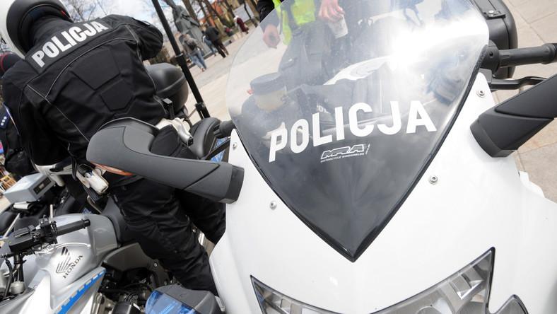 Kaskadowy pomiar prędkości - nowa akcja policji