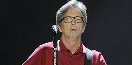 Eric Clapton potwornie cierpi. To koniec jego kariery
