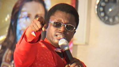 Prophet Opambour on the run as Film Authority chases him for allegedly showing 'porn' on live TV
