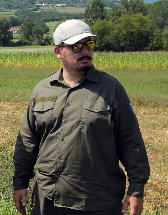 Miroslav Kocić