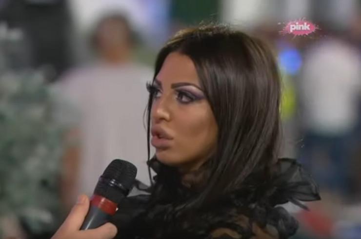 """""""MAJKA MI NIJE ČESTITALA"""" U finalu """"Zadruge 2"""" sve je ostavila bez teksta, a njene reči sinoć su ZABOLELE celu Srbiju"""