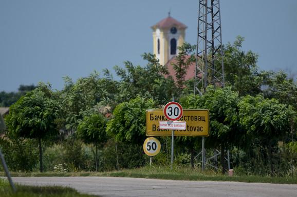 Bački Brestovac