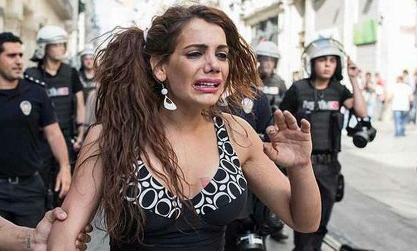 W Turcji olbrzymie poruszenie wywołało zabójstwo 22-letniej Hande Kader, działaczki LGBT