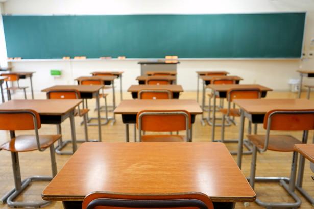 Strajk utrudnił organizację lekcji