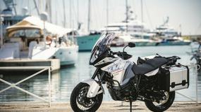 KTM zapowiedziało nowy, znakomity model