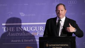 Harvey Weinstein apeluje o debatę na temat przemocy w kinie