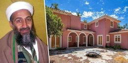 Opuszczona rezydencja rodziny bin Ladena na sprzedaż. Chcą za nią krocie!