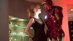 """Krótko acz treściwie: """"Iron Man 2"""""""