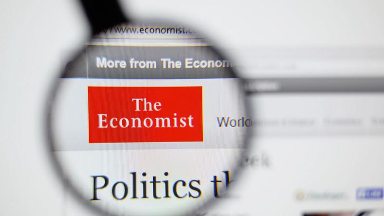 "Tygodnik ""The Economist"""