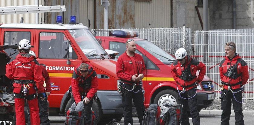 Silne trzęsienie ziemi Francji. Trwa liczenie strat