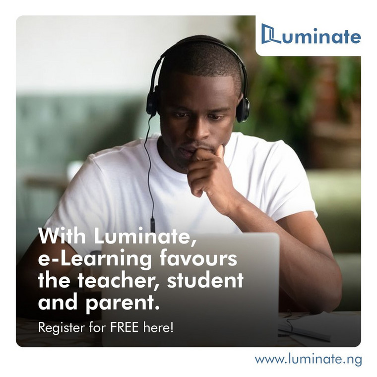 Schools can finally get out of lockdown with Luminate LMS. (Luminate)