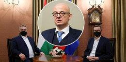 Kamiński: Orban przemawia językiem Putina [OPINIA]