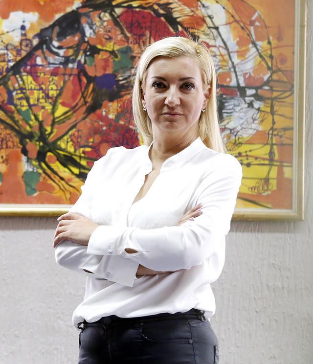 Ivana Stašević Karličić