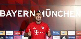 Lewandowski ma nowego kolegę. Kosztował 35 mln euro