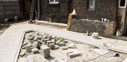 Remontują chorzowskie podwórka
