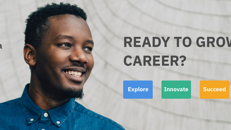 Prepare for the future of work with IBM's free Digital-Nation Africa platform