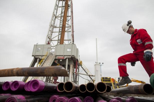 Gaz łupkowy: Odwiert prowadzony przez Exalo Drilling SA