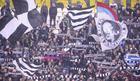 """PISMO """"Grobari"""" se javili navijačima Spartaka: Nismo mi, bratski narod se ne napada!"""