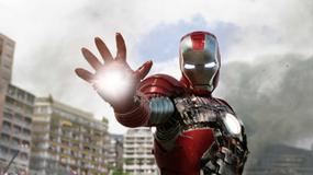 """""""Iron Man 3"""": pierwszy zwiastun już niebawem"""
