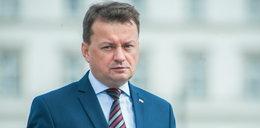 Błaszczak: Nie będzie rewolucyjnych zmian w składzie rządu