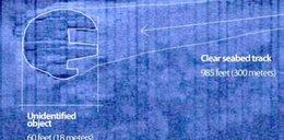 Znaleźli UFO na dnie Bałtyku?