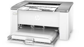 HP LaserJet nowa rodzina atrakcyjnych cenowo drukarek z możliwością obsługi z urządzeń mobilnych