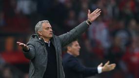 Jose Mourinho: Romero zagra w finale Ligi Europy
