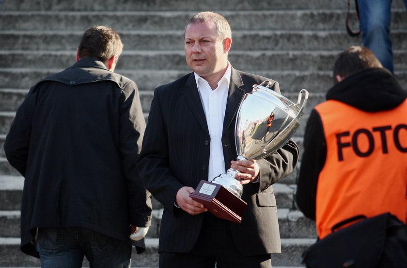 Wojciech Kowalczyk ostro krytykuje trenera Henninga Berga!