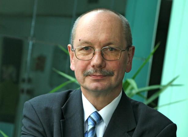 Krzysztof Pietrzykowski / fot. Marek Matusiak