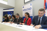 Usvajamo vrednosti za koje se zalaže Evropa, kaže gradonačelnik Zelenović