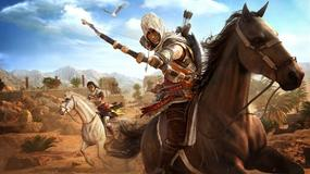 Assassin's Creed: Origins - dziś debiut dodatku The Hidden Ones. Zobaczcie premierowy zwiastun