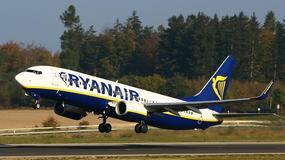 Rewolucja w Ryanair. Linia oferuje loty do obu Ameryk