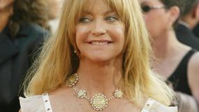 Goldie Hawn – z botoksem jej do twarzy