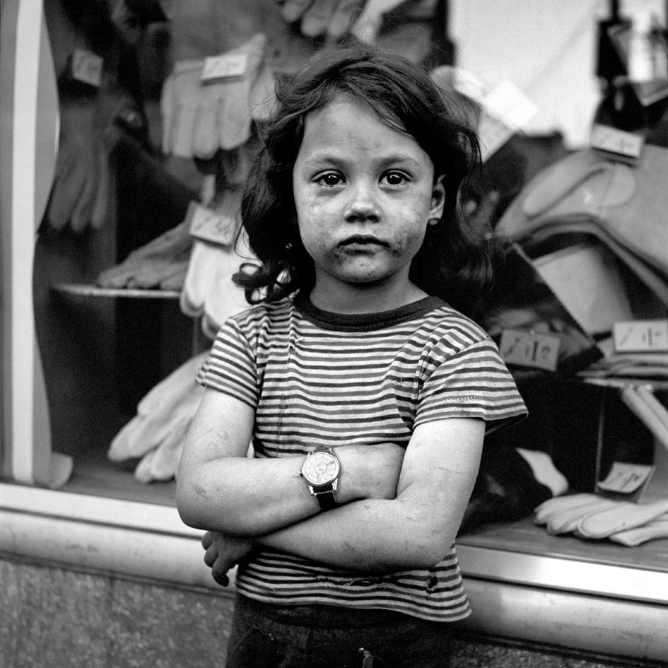 Nieposkromiona i niepokorna. Niezwykłe zdjęcia Vivian Maier na wystawie w CSM w Tarnowie
