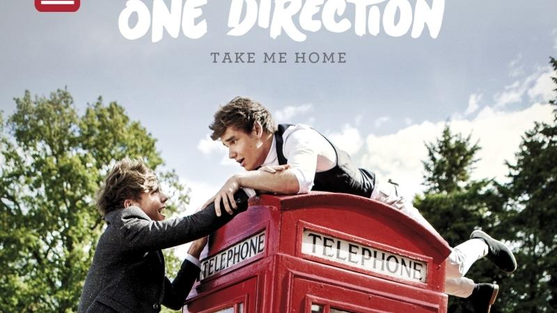 "One Direction - ""Take Me Home"""
