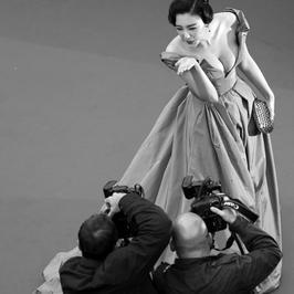 Najpiękniejsze zdjęcia z 66. Festiwalu w Cannes