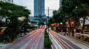 Singapur ogranicza liczbę aut na drogach