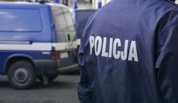 Radomierzyce: zatrzymano zabójcę 52-latka