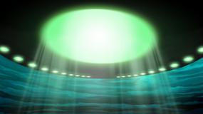 Agenci FBI niszczyli dokumenty o UFO