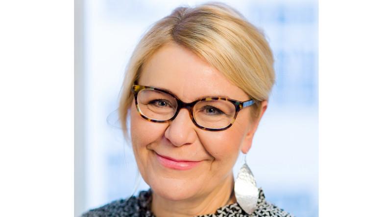 Marzena Strzelczak, prezeska, dyrektorka generalna Forum Odpowiedzialnego Biznesu