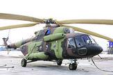 helikopter, Mi17 foto Vojska Srbije (1)