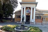 Paviljon Cvijeta Zuzorić