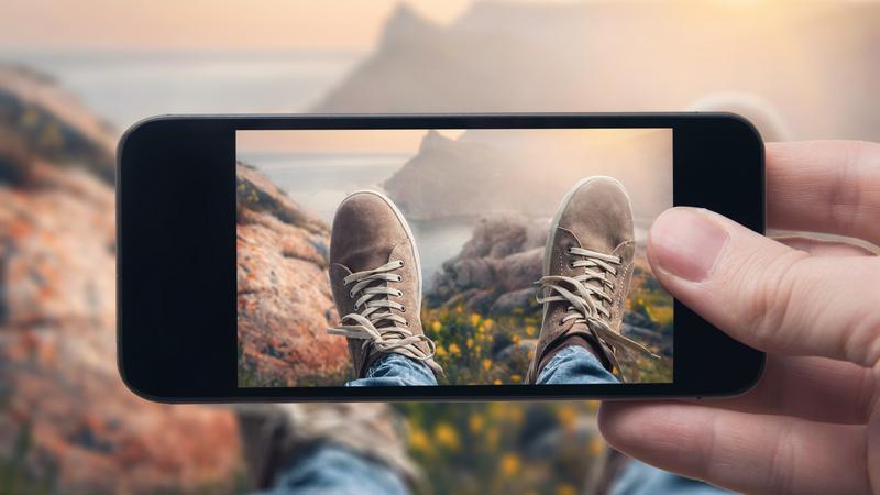 YOSO zmienia smartfon w aparat na klisze