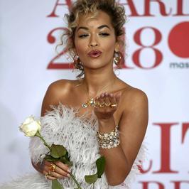 Brit Awards 2018: mnóstwo gwiazd na imprezie