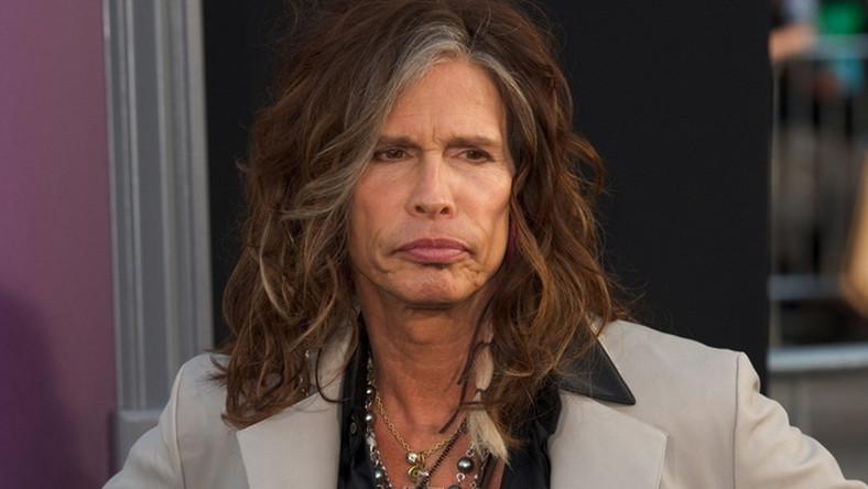 Steven Tyler zapowiada jeden z najlepszych albumów Aerosmith