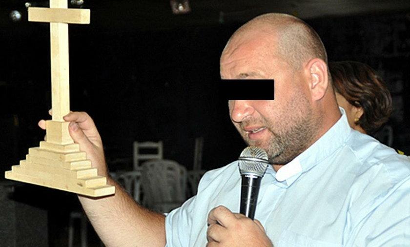 Ksiądz molestował chłopców na Dominikanie. Wyjdzie za dobre sprawowanie?