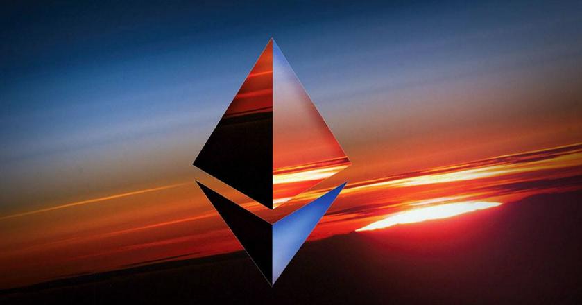 Ethereum i litecoin nadrabiają straty dzięki bitcoinowi