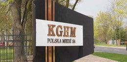 Gigantyczna strata KGHM. Największa w historii