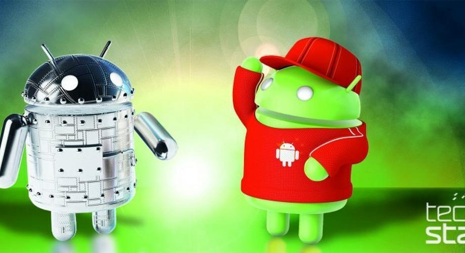 Google bestätigt: Nexus-Reihe lebt trotz Android Silver weiter