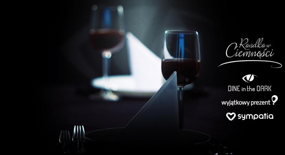 randki z ciemnością